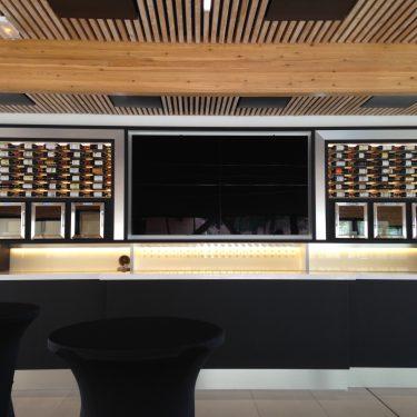 bar à vin des côtes de bourg